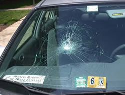 Auto Glass Repairin Long Beach